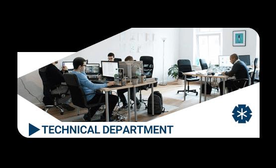technical department tal zinc